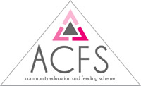 ACFS children's feeding scheme